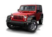 Jeep Wrangler Sport 3.6 AT 4x4