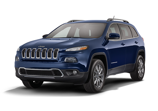 Cherokee Limited 3.2 V6 4x4 Gasolina