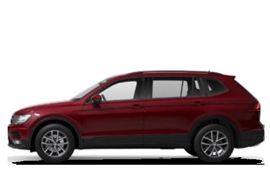 Volkswagen Tiguan Allspace 2020 250 TSI