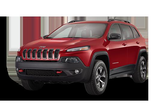 Cherokee Trailhawk 3.2 V6 4x4 Gasolina