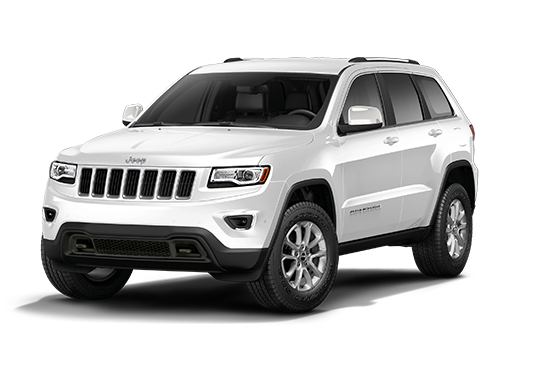 Grand Cherokee Limited Turbo Diesel AT8 3.0 V6 4P