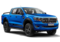 Ford Ranger Storm 3.2 Diesel 4X4 AT