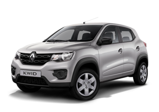 RENAULT KWID LIFE 1.0 MANUAL FLEX 2021
