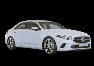 Classe A Sedan 2020