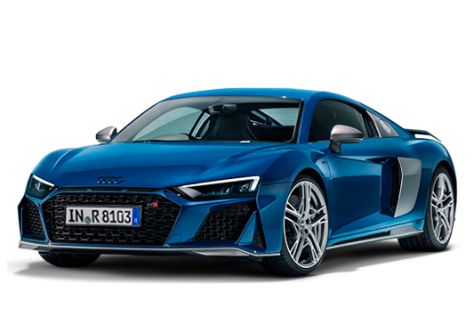 Audi R8 Coupé 2021 V10 5.2 Performance