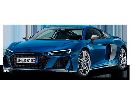 R8 Coupé 2021 V10 5.2 Performance