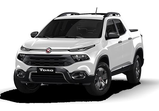Fiat Toro 2021 Freedom 1.8 AT6 Flex