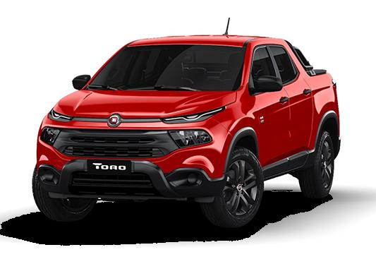 Fiat Toro 2021 Endurance 2.0 AT9 4x4 Diesel