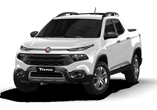 Fiat Toro 2021 Freedom 2.0 AT9 4x4 Diesel