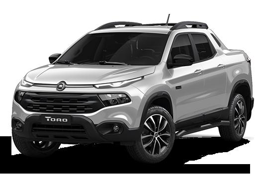Toro 2021 Ultra 2.0 AT9 4x4 Diesel