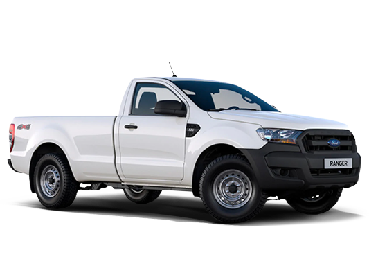 Ford Ranger 2021 XL Cabine Simples 2.2 Diesel 4x4 MT