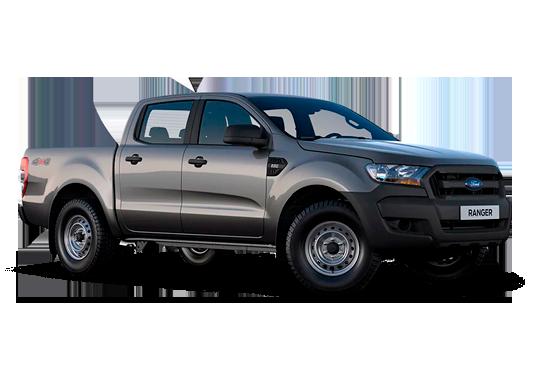 Ranger 2021 XL Cabine Dupla 2.2 Diesel 4x4 MT