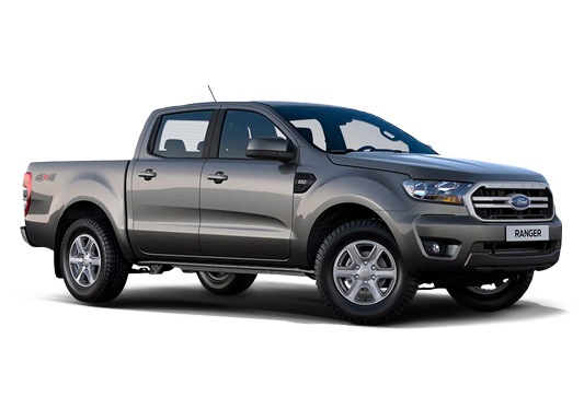 Ranger 2021 XLS 2.2 Diesel 4x4 AT
