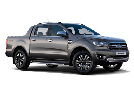 Ranger 2021 LIMITED 3.2 Diesel 4x4 AT