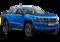 Ford Ranger Storm 2021