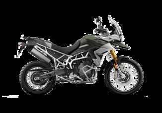 Tiger 900 2020