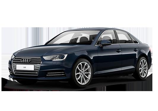 Audi A4 Sedan Ambiente