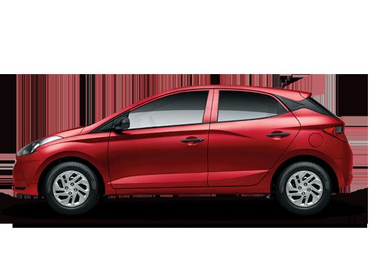 Hyundai HB20 Nova Geração 2021 Sense 1.0