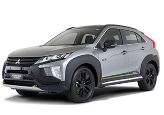 Eclipse Cross Outdoor 2020
