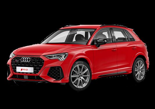 Audi RS Q3 2021 S tronic