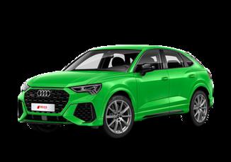 RS Q3 Sportback 2021