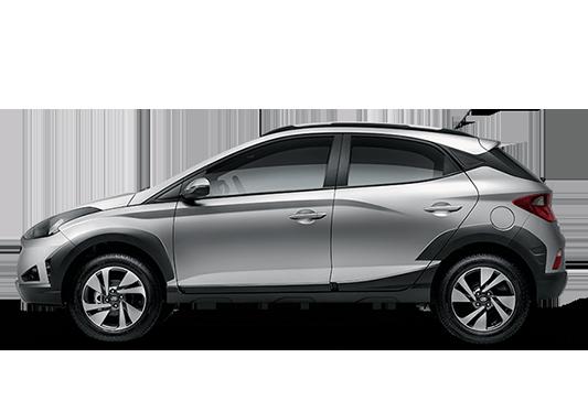 Hyundai HB20X Nova Geração 2021 Vision 1.6 Manual