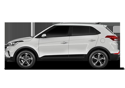Hyundai Creta 2021 Prestige 2.0 Automático