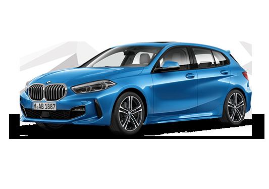 BMW Série 1 Hatch 2021 M135i xDrive