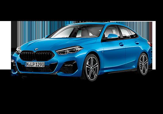 BMW Série 2 Gran Coupé 2021 M235i xDrive