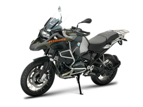 R 1200 GS Adventure Exclusive