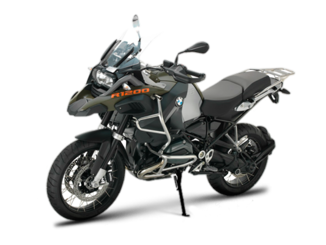 BMW R 1200 GS Adventure Exclusive