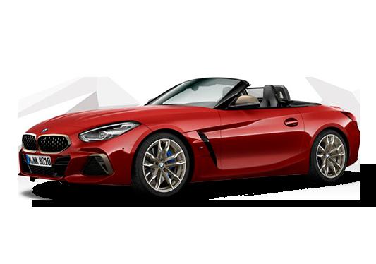 BMW Z4 2022 M40i