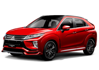 Eclipse Cross Sport 2020