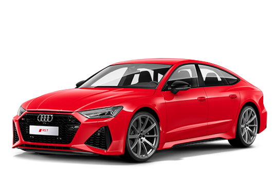 RS 7 Sportback Tiptronic