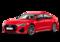 Audi RS 7 Sportback Tiptronic