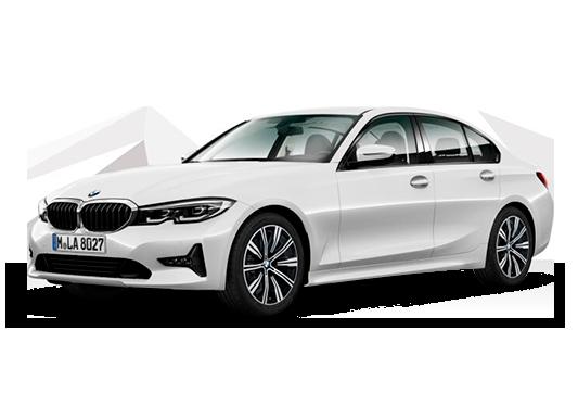 BMW Série 3 Sedã 2021 320i GP