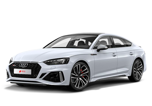 RS 5 Sportback 2021 tiptronic