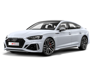 RS 5 Sportback 2021