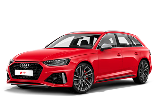 RS 4 Avant 2021 tiptronic