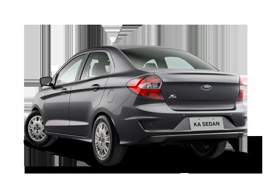 Ka Sedan 2021 SE Plus 1.0