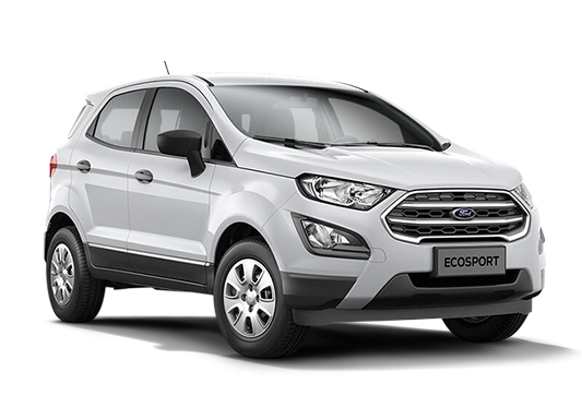 Ford EcoSport 2021 SE Direct 1.5 AT