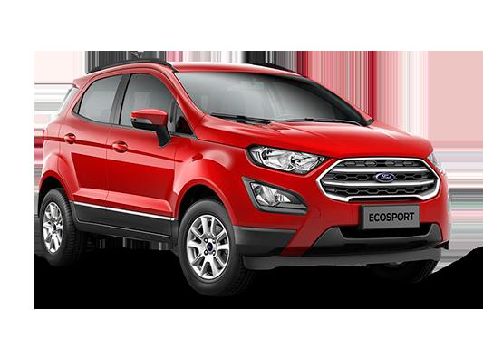 Ford EcoSport 2021 SE 1.5