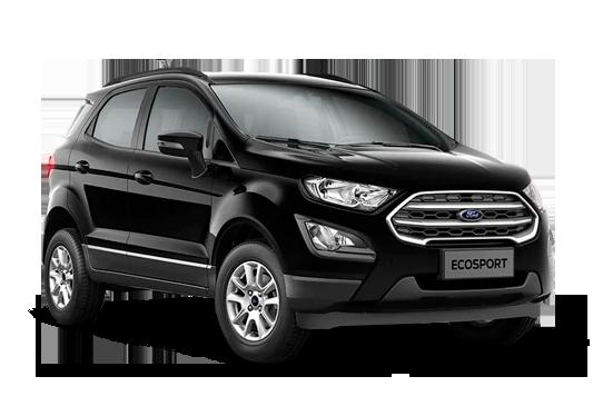 Ford EcoSport 2021 SE 1.5 AT