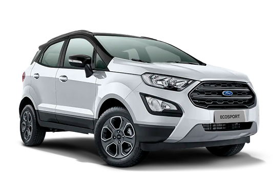 Ford EcoSport 2021 FreeStyle 1.5