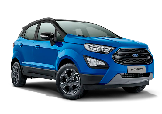 EcoSport 2021 FreeStyle 1.5 AT