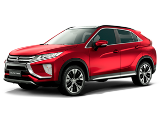 Eclipse Cross (PCD) 2020