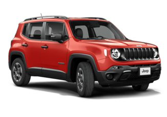 RENEGADE STD 1.8 AUT