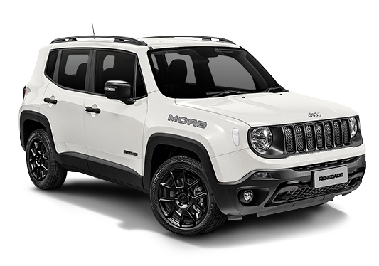 Jeep Renegade 2021 Moab AT 2.0 Turbo Diesel 4x4