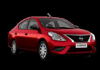 V-DRIVE 1.0 A PARTIR DE R$ 61.990,00