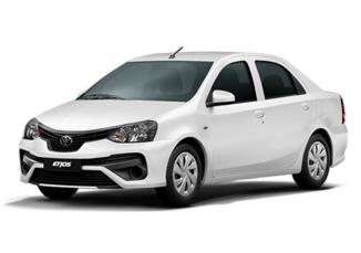 ETIOS SEDÃ X PLUS 1.5 MT